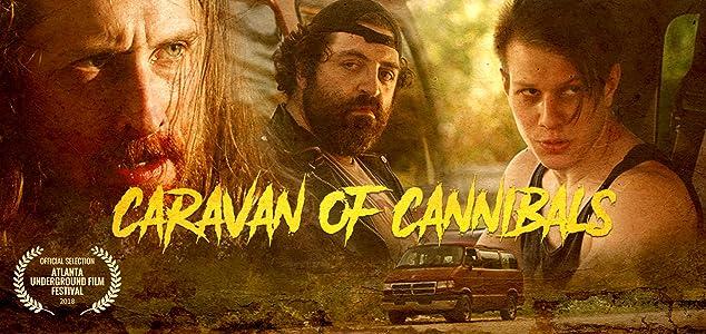 Movie downloads link Caravan of Cannibals [Mpeg]