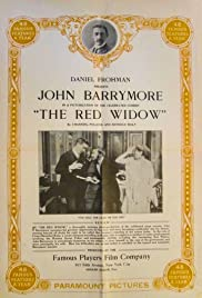 The Red Widow Poster