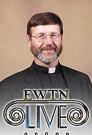 EWTN Live Poster