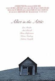 Alice in the Attic Poster