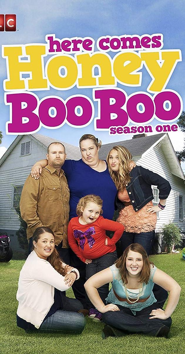 Here Comes Honey Boo Boo (TV Series 2012–2017) - IMDb