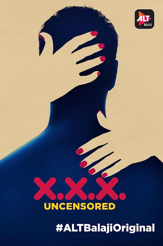 XXX: Uncensored (2018) Season 1 Complete