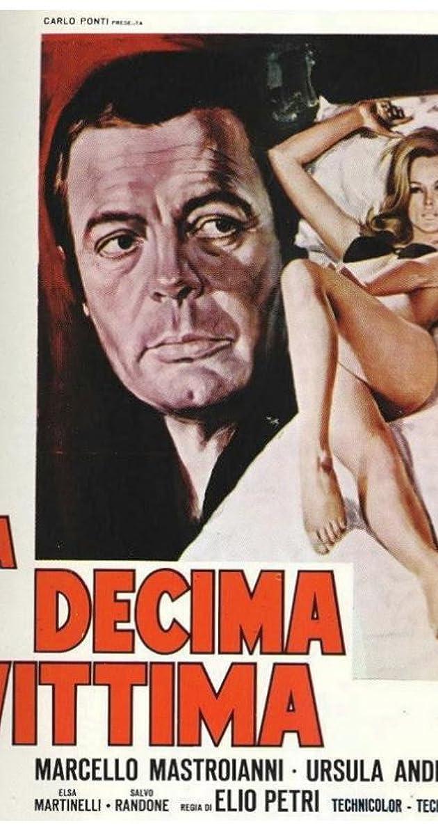 the 10th victim 1965 imdb