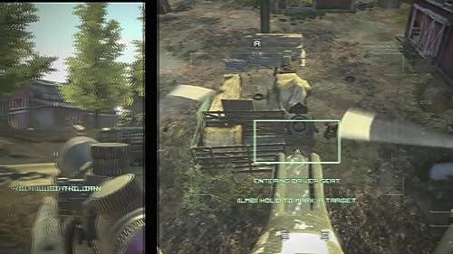Homefront (Developer Diary: Large Scale Warfare)