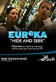 Eureka: Hide and Seek Poster