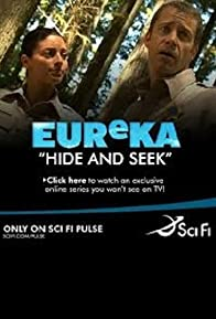 Primary photo for Eureka: Hide and Seek