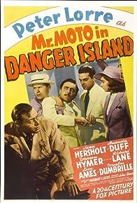 Primary photo for Mr. Moto in Danger Island