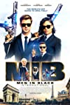 'Men In Black: International' Heads for $40 Million Opening