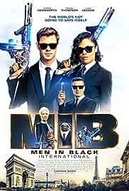 Men in Black: International (2019) HDRip Hindi Movie Watch Online Free