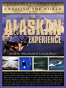 Psp movie downloads uk Cruising the World: Glacier Bay, Alaska [320p]