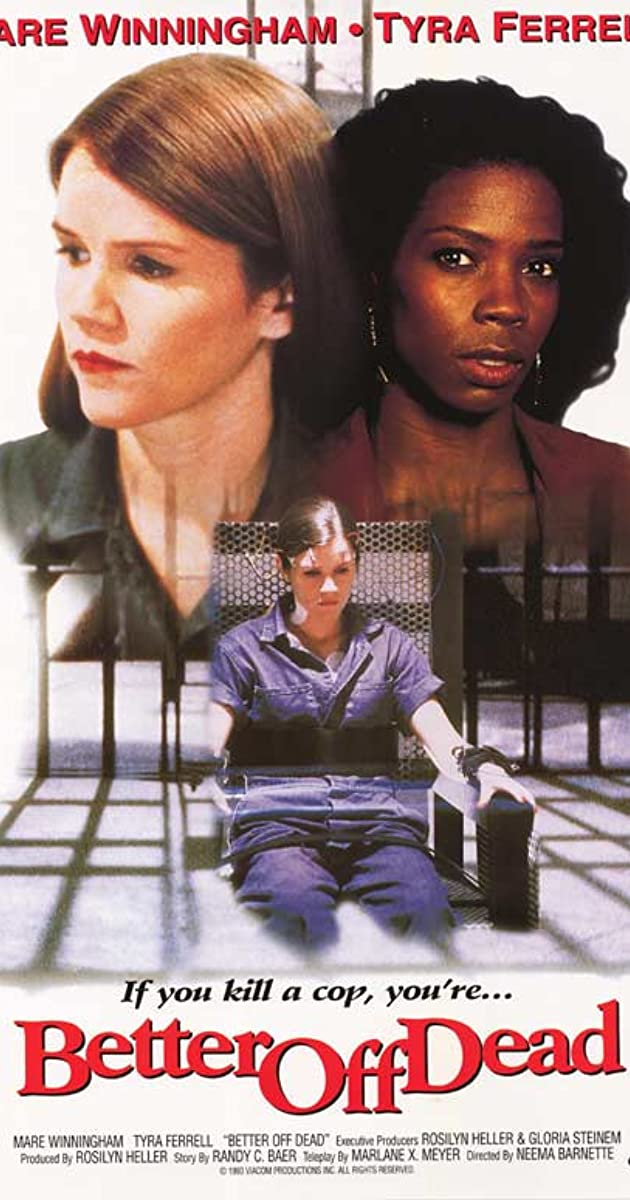 Better Off Dead (TV Movie 1993) - IMDb