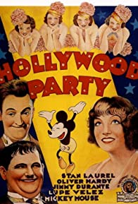 Primary photo for Hollywood Party