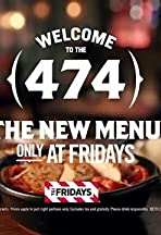 TGI Fridays: Anything Goes in the 474