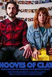 Hooves of Clay Poster