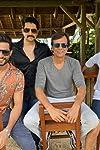 Neeraj Pandey celebrates 'Special Ops' exclusive BTS stills