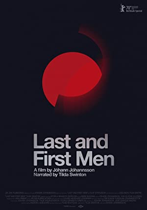 Last and First Men