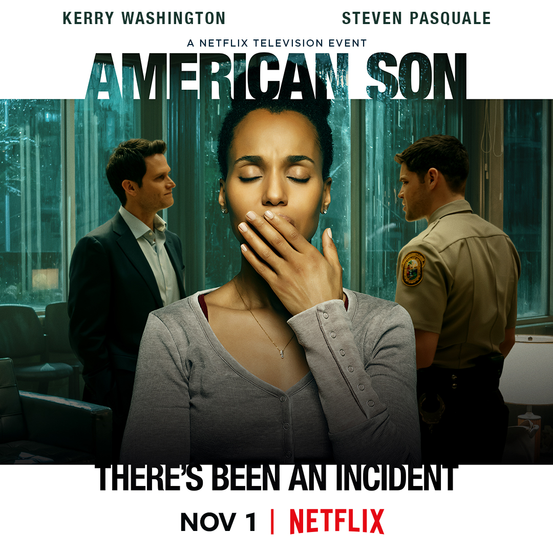 Image result for american son