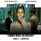 Kerry Washington, Steven Pasquale, and Jeremy Jordan in American Son (2019)