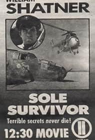 Sole Survivor (1970) Poster - Movie Forum, Cast, Reviews
