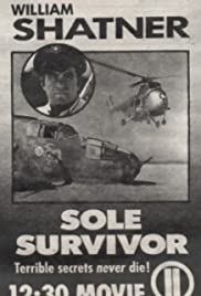 Sole Survivor Poster