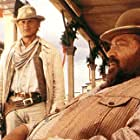 Terence Hill and Bud Spencer in Botte di Natale (1994)