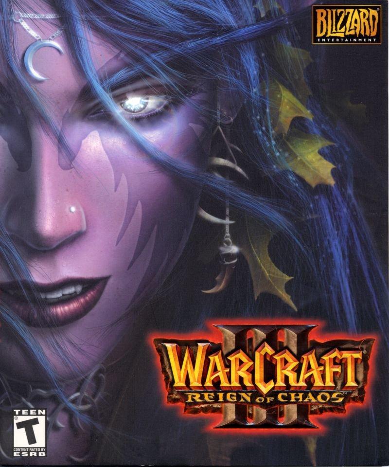دانلود زیرنویس فارسی فیلم Warcraft III: Reign of Chaos