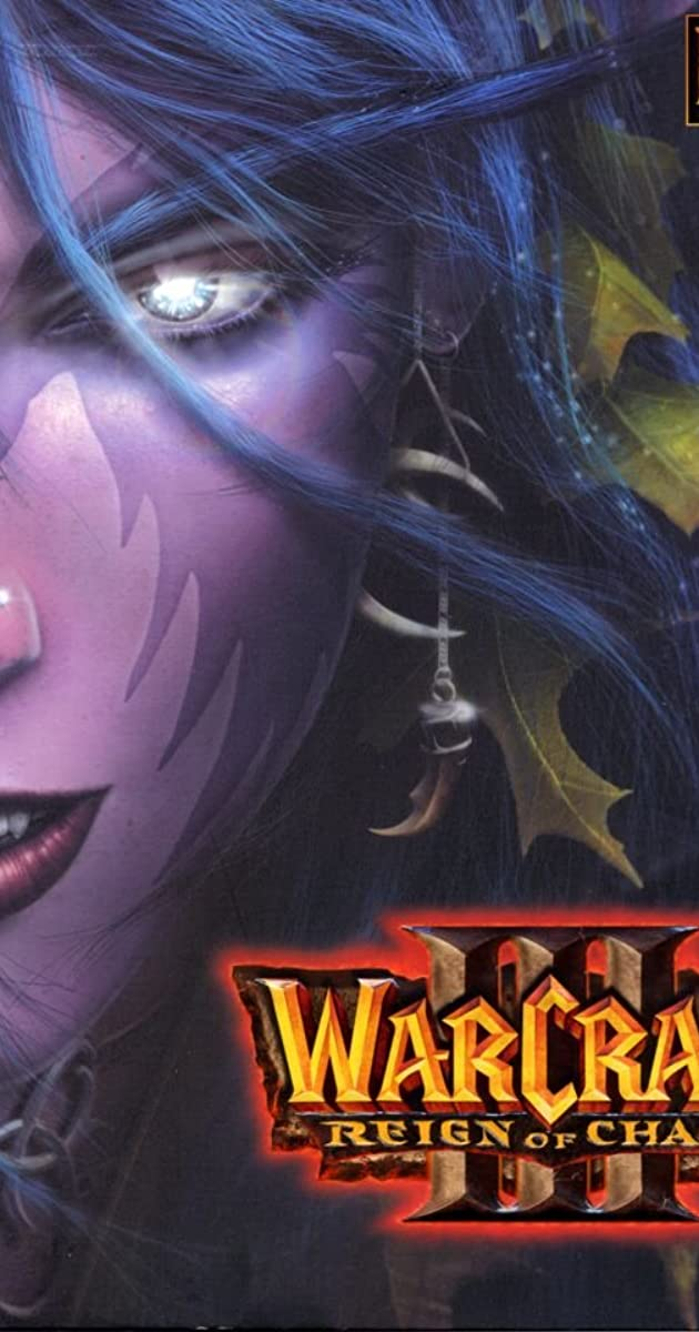 Warcraft Iii Reign Of Chaos Video Game 2002 Full Cast Crew