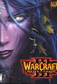 Warcraft III: Reign of Chaos Poster