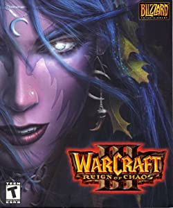 Warcraft III: Reign of Chaos torrent