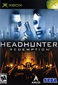 Primary photo for Headhunter: Redemption