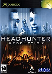 The Headhunter: Redemption