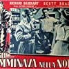 Richard Basehart, Virginia Hunter, and Anthony Jochim in He Walked by Night (1948)
