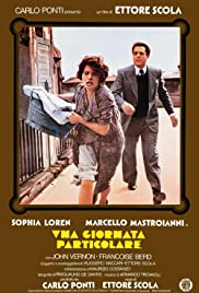 A Special Day (1977) Poster - Movie Forum, Cast, Reviews