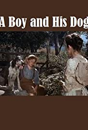 A Boy and His Dog (1946) starring Harry Davenport on DVD on DVD