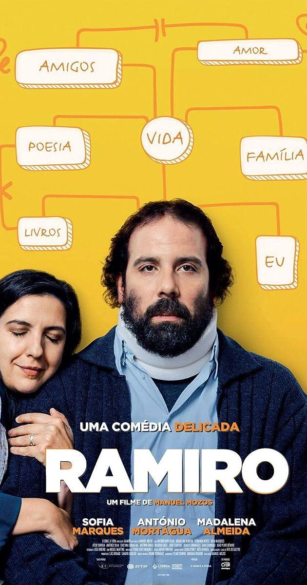 Ramiro (2017) - IMDb