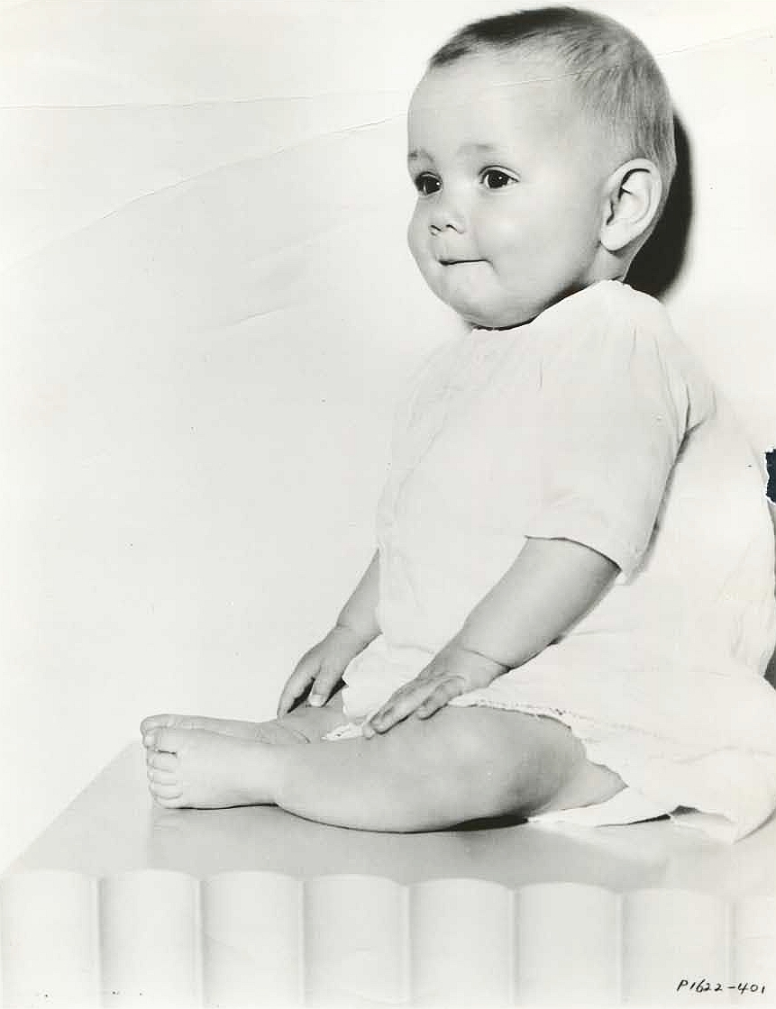 Baby LeRoy in A Bedtime Story (1933)