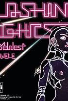 Kanye West: Flashing Lights, Version 1