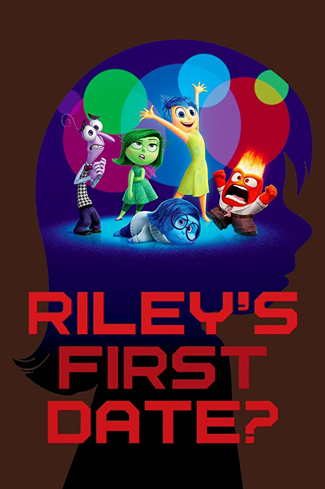 Riley s First Date (2015) วันแรกของ Riley