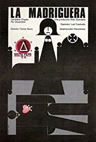 La madriguera (1970) Poster - Movie Forum, Cast, Reviews