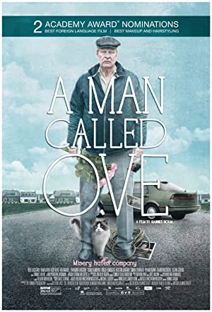 Permalink to Movie A Man Called Ove (2015)