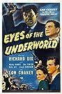 Eyes of the Underworld (1942) Poster