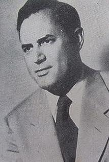 Bergen Evans Picture