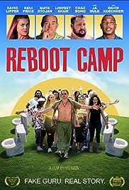 Reboot Camp Poster