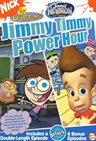 Primary photo for The Jimmy Timmy Power Hour