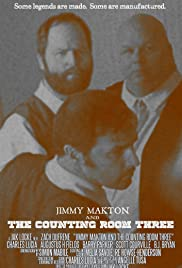 Jimmy Makton and the Counting Room Three Poster
