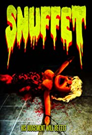 Snuffet Poster