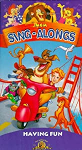 Best download sites movies MGM Sing-Alongs: Having Fun [BluRay]