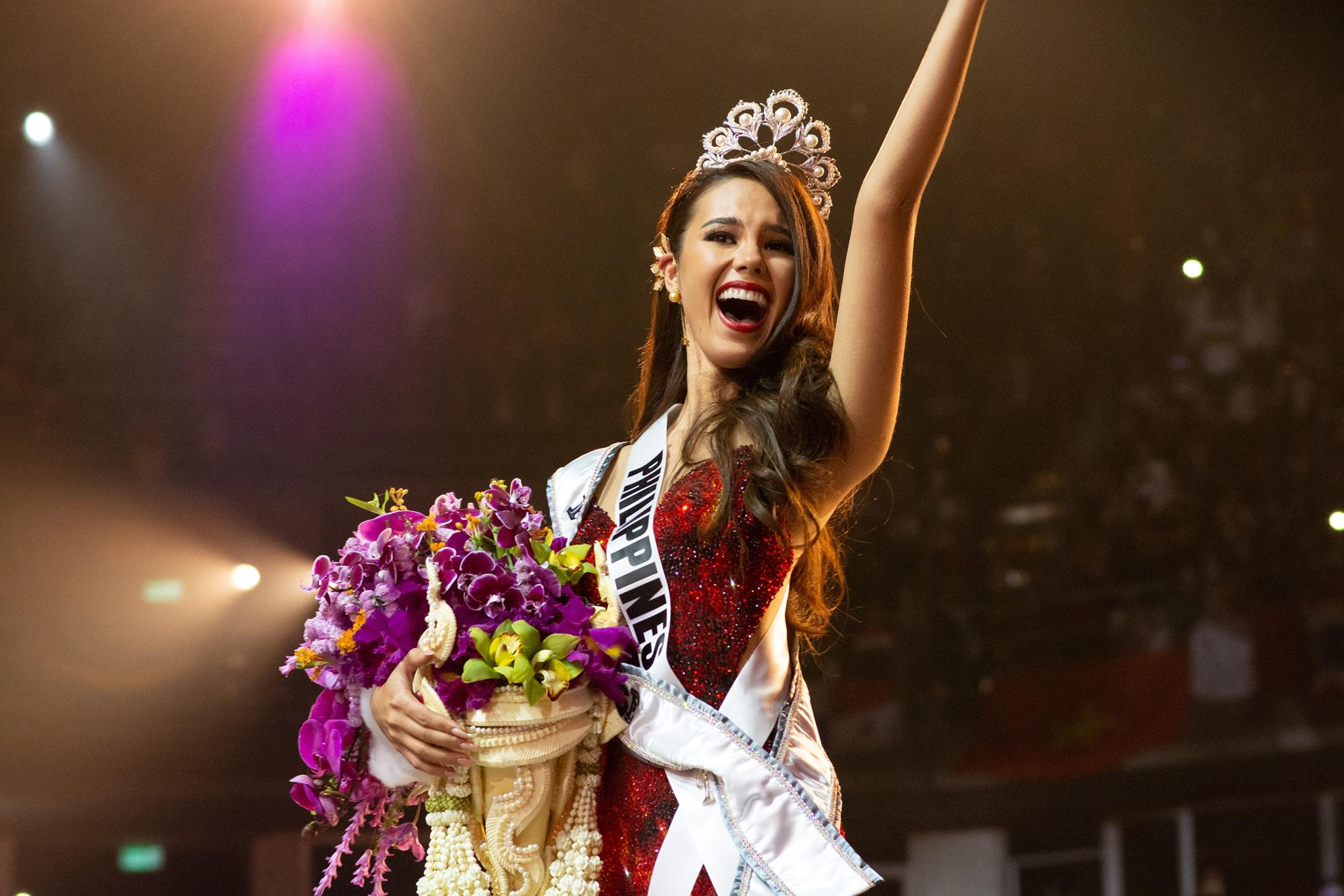 Miss Universe 2018 (2018) - IMDb