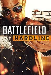 Primary photo for Battlefield: Hardline