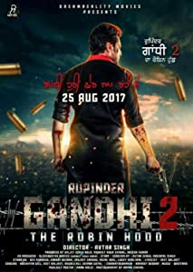 Rupinder Gandhi 2: The Robin Hood full movie download